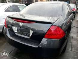 Toks 07 honda accord