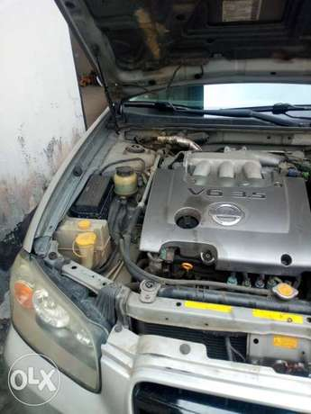 Sound and lovely Nissan Maxima Port Harcourt - image 5