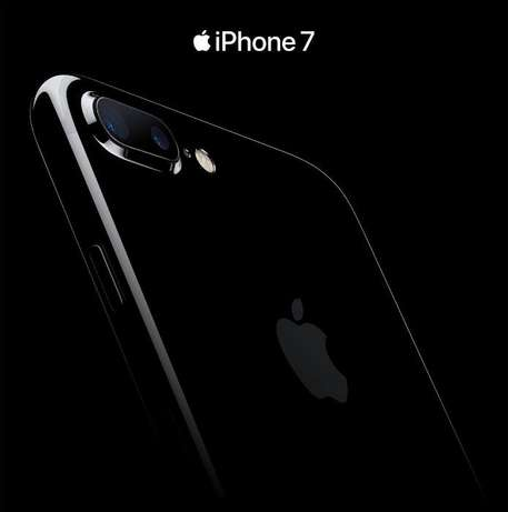 iPhone 7 32GB Black NEW UNOPENED Sandton - image 1