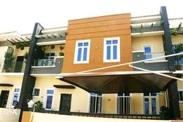 4 Bedroom Terrace Duplex in Chevron