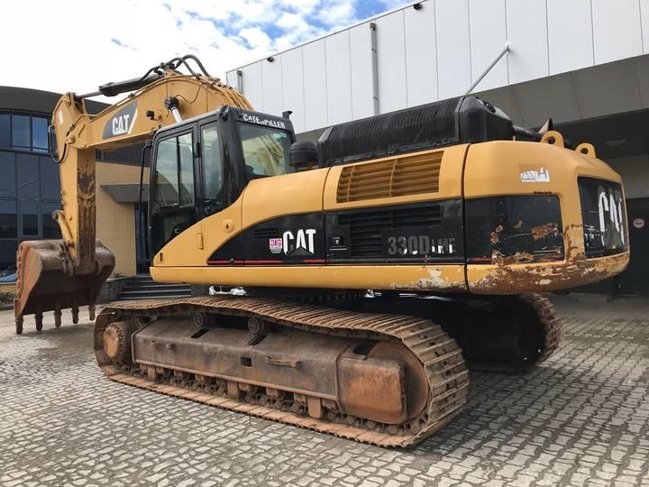 Caterpillar 330DL - 2008