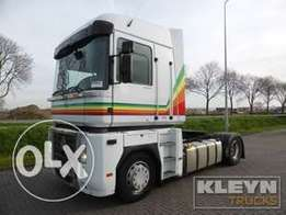 Renault Magnum 480 - To be Imported