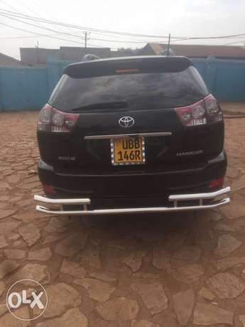 Quick sale great good as new Harrier Kampala - image 6
