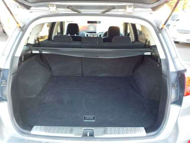 Subaru Outback, 2009, New shape Eldoret North - image 2