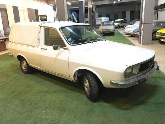 Renault R12 PICK UP - 1976
