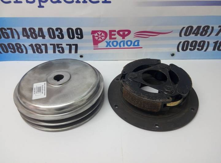 Carrier Clutch for   Maxima refrigeration unit