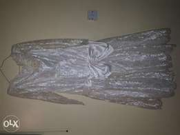 Imported second hand wedding dresses size 14