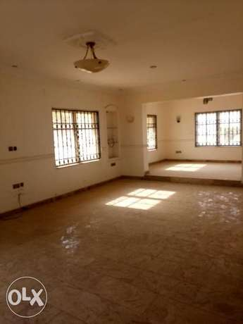 Lovely four bedrooms serviced duplex for rent at katampe diploma zone Abuja - image 3
