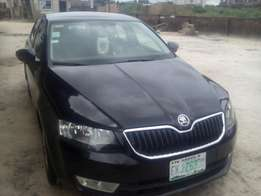 Skoda 2015 model bought brand new for sale