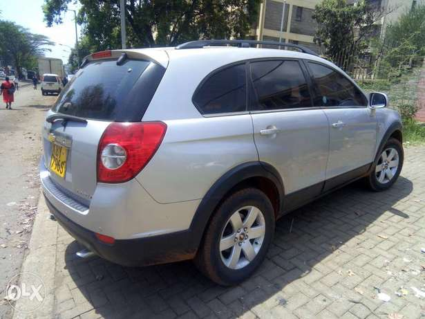 Chevrolet captiva Thindigwa - image 7