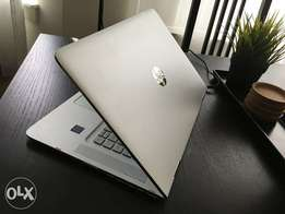 Selling New Laptop