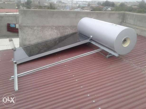 Solar Water Heater system Athi River - image 3