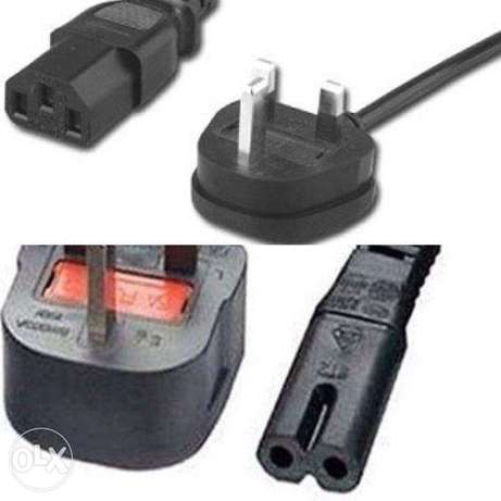 PlayStation 4,3 power cable