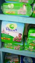 Baby pampers