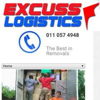 Excuss Removals outstanding services