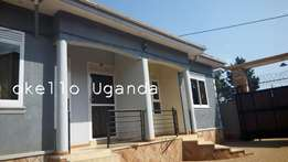 Marvelous self contained double in kyanja at 500k