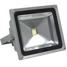 20W slim lime LED FLOOD LIGHT Sunridge Park - image 3