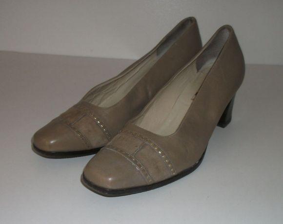 Жіночі шкіряні туфлі Liana Venezia 39р. Італія  430 грн. - Жіноче ... a6cd84489c7eb