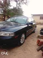 Volvo S80 used by Banker