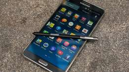 Galaxy note wanted or a phone as good