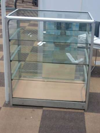 Glass Display Counters Utawala - image 2