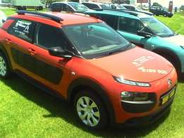 Citroen Cactus Feel 60kw