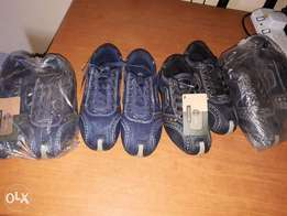 Boys jeans sport shoes
