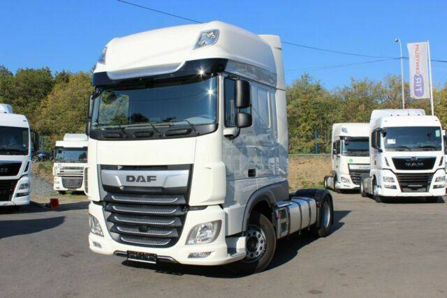 DAF XF 480 FT SSC - 2019