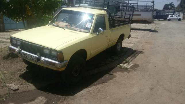 Nissan pick up BuruBuru - image 2