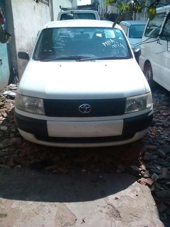 White Probox for Sale Mombasa Island - image 3
