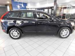 2009 Volvo Xc60 3.0T Geartronic