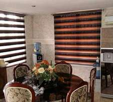 JerrySage Day and Night blinds