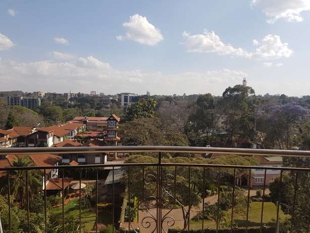 3 Bedroom Apartment To Let ALong Rhapta Road Westlands - image 4