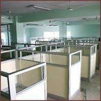Aluminium fitting/partitioning, tiles and celings solutions