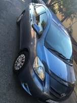 Toyota Yaris 1.4 2011 model for sale