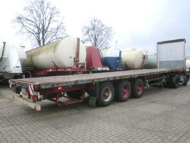 Schmitz Cargobull S 01 - 1996