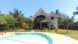 Furnished 3bedroom Villas to Let