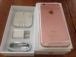 iPhone 6S 32 Gig (New)