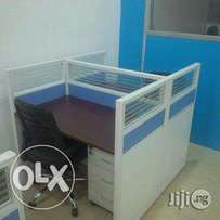 Brand New Two Seater Office Workstation Table