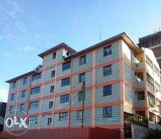 Block of flat for sale in Thika