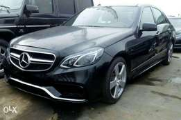 Reg 2011 upgraded to 2014 Mercedes-Benz E350 4MATIC