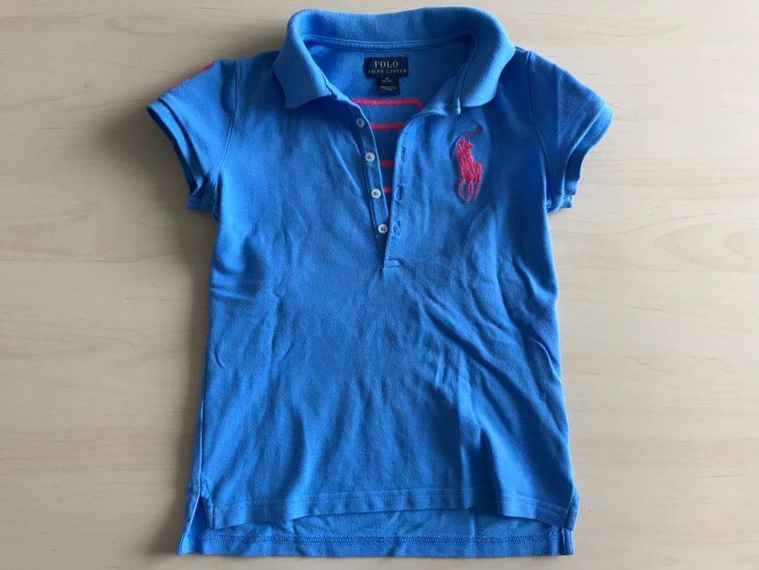Polo košile dětská Ralph Lauren vel. 8-10 - Dětské oblečení ... 5047d73c7b