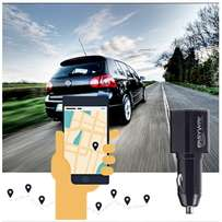 Easyway Car Chager With Hidden GPS Locator