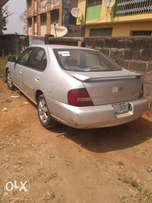 Clean nissan altima for sale