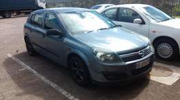 Opel Astra 2006 1.6 twinport for sale