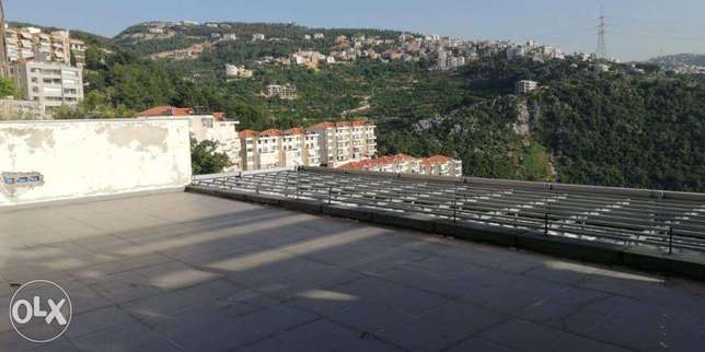 L07006 - Duplex for Sale in Rabweh with an Open View - Cash