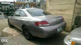 Reg Toyota solara for sale
