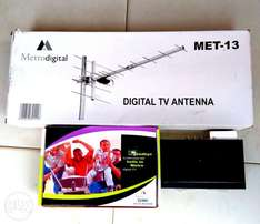 A metro digital decoder for sale
