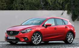 Im looking for a Mazda 3