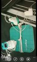 angelcare sound and movenent monitor